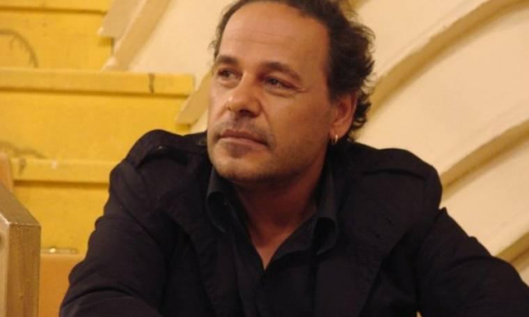 Αλέξανδρος Ρήγας: Όσα είπε για τη σχέση του με τη Μουτίδου και την αποχώρησή της από την παράσταση