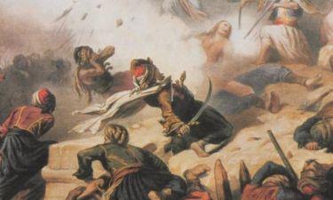 Η μάχη του 1821 που άλλαξε τις ισορροπίες - Η στρατηγική ιδιοφυΐα του Κολοκοτρώνη