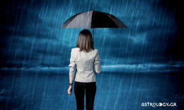 Μήπως είδες στον ύπνο σου ότι κρατάς ομπρέλλα;