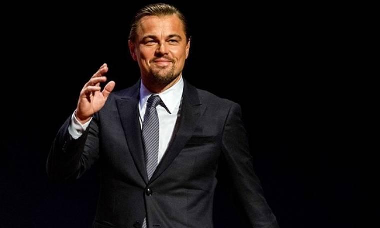 Ο Leonardo DiCaprio εγκαταλείπει την υποκριτική- Δεν φαντάζεστε για ποιο λόγο