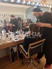 YFSF: Κινηματογραφική εμφάνιση της Μελίνας Μακρή ως Evanescence (pics- video)