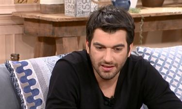 Μάνος Ιωάννου: Όλα όσα αποκάλυψε για το «Έλα στη θέση μου»