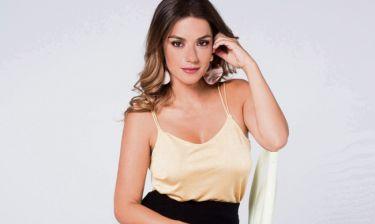 Βάσω Λασκαράκη: «Μετά το διαζύγιό μου έλαβα πολλά μηνύματα»