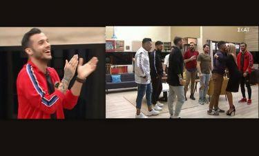 Power of love: Τα αγόρια ξετρελάθηκαν με την καινούργια παίκτρια