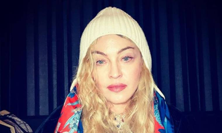 Madonna: Θα πάθετε πλάκα με την αλλαγή στην εμφάνισή της