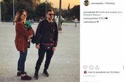 Κατερίνα Παπουτσάκη: Η πρώτη βόλτα με το νεογέννητο μωρό της!