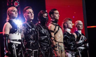 Eurovision 2019: Ισλανδία: Οι Hatari με το «Hatrið mun sigra» στο Τελ Αβίβ