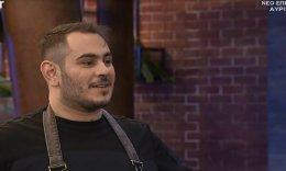 MasterChef: Γλωσσίδης is back!  Το επικό σχόλιο του παίκτη on camera: «Έχουν πεταχτό π@πό»