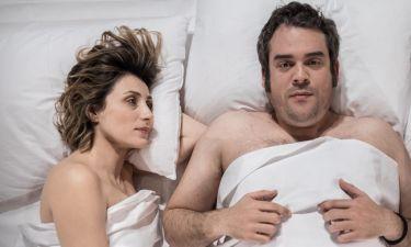Πυγμαλιών Δαδακαρίδης: Στο κρεβάτι με την Ρουμελιώτη