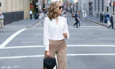 Αυτές οι 15 μπλούζες είναι από Zara και θα σε κάνουν…καλύτερη στη δουλειά σου