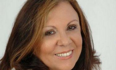 Ρένα Ρίγγα: «Το πρόβλημα της τηλεόρασης είναι το χρήμα και ο χρόνος»