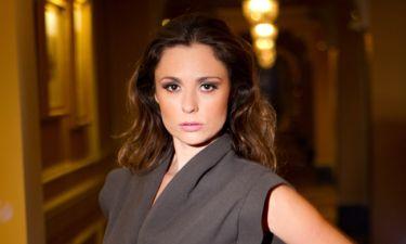 Η Θάλεια Ματίκα επιστρέφει στην τηλεόραση – Σε ποια σειρά θα πρωταγωνιστήσει;