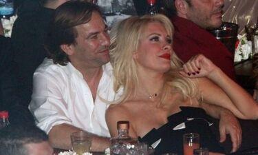 Θα παντρευτεί η Ελένη Μενεγάκη τον Ματέο Παντζόπουλο;
