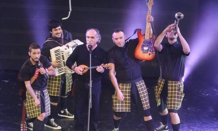 Eurovision 2013:Τι θέση πιστεύετε οτι θα κατακτήσουν οι Koza Mostra και ο Αγάθωνας με το Alcohol is  free;