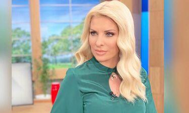Ελένη: Το βίντεο της παρουσιάστριας και ο διάλογος της πεθεράς της, που δεν πρόσεξε κανείς!