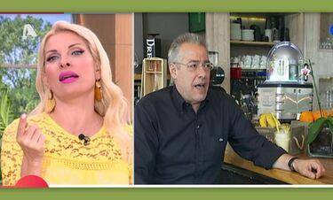 Ελένη: Αποκάλυψε τα προξενιά που έκανε ο Παπαδάκης στον Μάνεση!