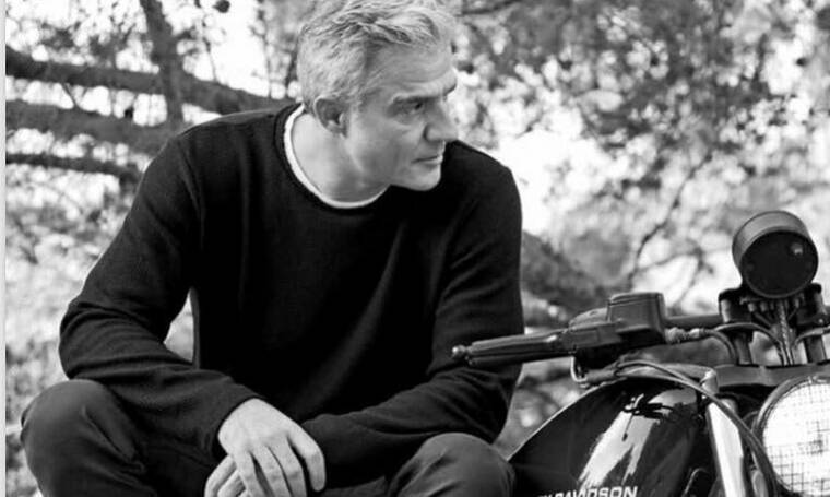 Δημήτρης Αργυρόπουλος:Γιόρτασε τα γενέθλιά του και αποκάλυψε την ηλικία του - Η ευχή της Σπυροπούλου