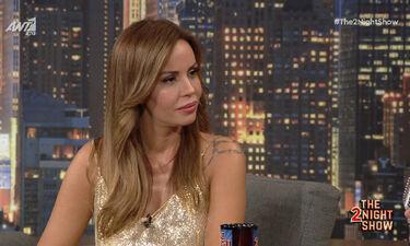 The 2night Show: Το ξέσπασμα της Ιωάννας Λίλη: «Ήταν τρομερά χυδαίο»