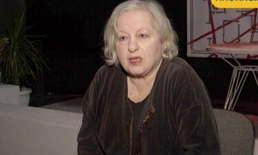 Ελένη Γερασιμίδου: Το «χώσιμο» στα ριάλιτι και η επιστροφή της στο «Τσαντίρι» του Λαζόπουλου