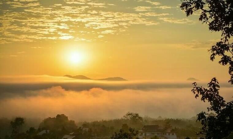 Μήπως είδες στον ύπνο σου ομίχλη;