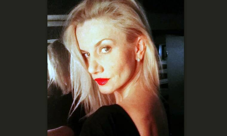 H απίστευτη αλλαγή της Μάγδας Πένσου και η αποκάλυψη για τον σοβαρό λόγο που έκοψε τα μαλλιά της!