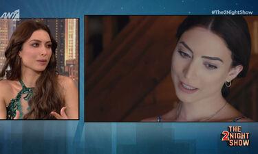 Έλενα Πιερίδου: Αποκάλυψε πώς ο Γεωργίου επέλεξε και την αδελφή της για το «Τατουάζ»
