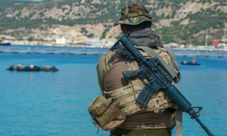 «Πόλεμος στο Αιγαίο»: Σύγκρουση Τουρκίας – ΗΠΑ για… χάρη της Ελλάδας