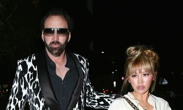 Nicolas Cage: Διαζύγιο μετά από τέσσερις μέρες γάμου!