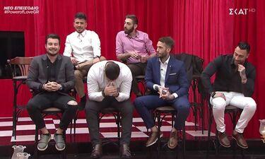 Power of love Gala: Η ανακοίνωση της Μπακοδήμου για την απουσία του Άλεξ από το πλατό - Τι συνέβη;