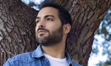 Γιώργος Μάης: Το νέο τραγούδι του και η ανάγκη για επαφή με τον κόσμο!