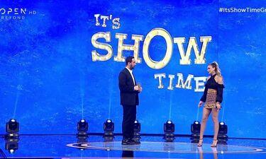 It's Showtime: Η αποκάλυψη της Josephine στον Κοκλώνη που δεν περιμέναμε