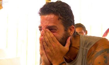 Survivor: Οι νικητές του επάθλου επικοινωνίας και τα κλάματα