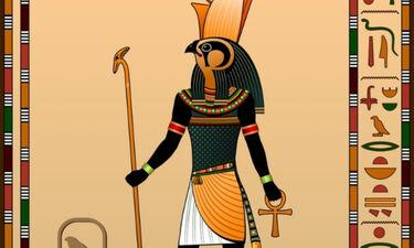 Πότε πρέπει να έχεις γεννηθεί, για να είσαι ο Ώρος  στο Αιγυπτιακό ωροσκόπιο;