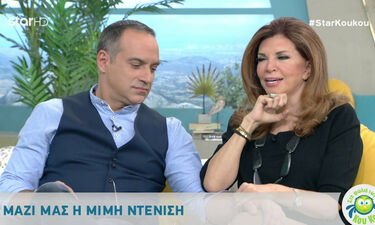 Αποκάλυψη Μιμής Ντενίση: Θα παντρέψει τον Τσιμιτσέλη με τη Γερονικολού;