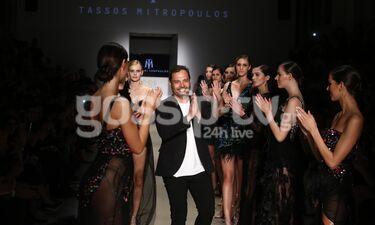 AXDW: O Tassos Mitropoulos εντυπωσίασε για άλλη μια φορά - Ποιοι επώνυμοι βρέθηκαν στo show του;