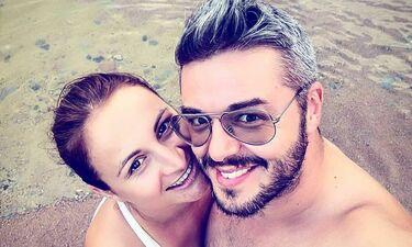 Ο Πέτρος Πολυχρονίδης είναι ερωτευμένος! Αυτή είναι η γυναίκα που του έχει κλέψει την καρδιά
