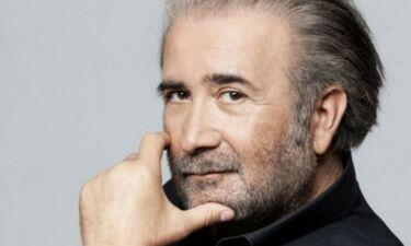 Λάκης Λαζόπουλος: «Δεν επαναπαύομαι στην τύχη»