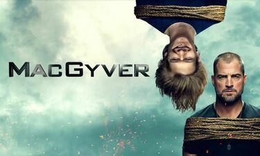 MacGyver: Το remake της κλασικής σειράς περιπέτειας έρχεται σε πρώτη τηλεοπτική προβολή στο OPEN