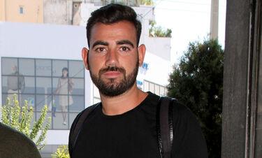 Νίκος Πολυδερόπουλος: «Με φλερτάρουν οι γυναίκες γιατί τις εξιτάρει ο ρόλος μου»