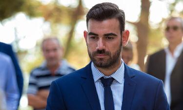 Πολυδερόπουλος: «Θα είμαι στη δραματική σειρά του Γεωργίου που θα βγει τον Δεκέμβριο»