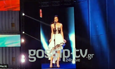 Madwalk 2019: Η Γερονικολού σε ρόλο τραγουδίστριας και η αποκάλυψη της Ηλιάνας Παπαγεωργίου