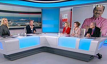 Βασίλης Λυριτζής: Πότε θα γίνει η κηδεία του δημοσιογράφου