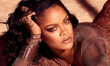 Η Rihanna σχεδίασε το απόλυτο bronzer- Της πήρε 2 χρόνια για να το φτιάξει