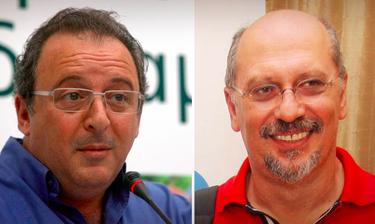 Συγκλονίζει ο Καμπουράκης: «Ο Λυριτζής έφυγε για να δει τι γίνεται και δεν ξαναγύρισε, πέθανε»