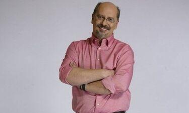 Βασίλης Λυριτζής: Αυτή ήταν η τελευταία δημόσια εμφάνιση του δημοσιογράφου που έφυγε από τη ζωή