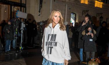 Σοκάρει η εμφάνιση της Celine Dion – H ανησυχία για την υγεία της