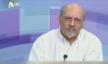 Βασίλης Λυριτζής: Φίλοι και συνεργάτες αποχαιρετούν τον δημοσιογράφο