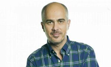 Βαγγέλης Χαρισόπουλος για Αντωνοπούλου και Νάργες: «Ήμασταν διαφορετικοί χαρακτήρες...»