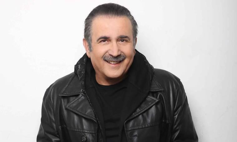 Ο Λάκης Λαζόπουλος αποκαλύπτει ποιο είναι το δικό του άγχος - H σχέση του με την τηλεθέαση