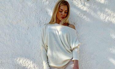 Κάβουρα: Το post της μετά τη δήλωση της Ηλιάδη ότι γνώριζε ότι ο Σάββας είχε σχέση με τη Βίκυ